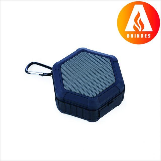 Caixa de Som à Prova D'Água Personalizada
