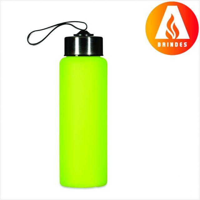 Squeeze Plástico 680ml Fosco Promocional