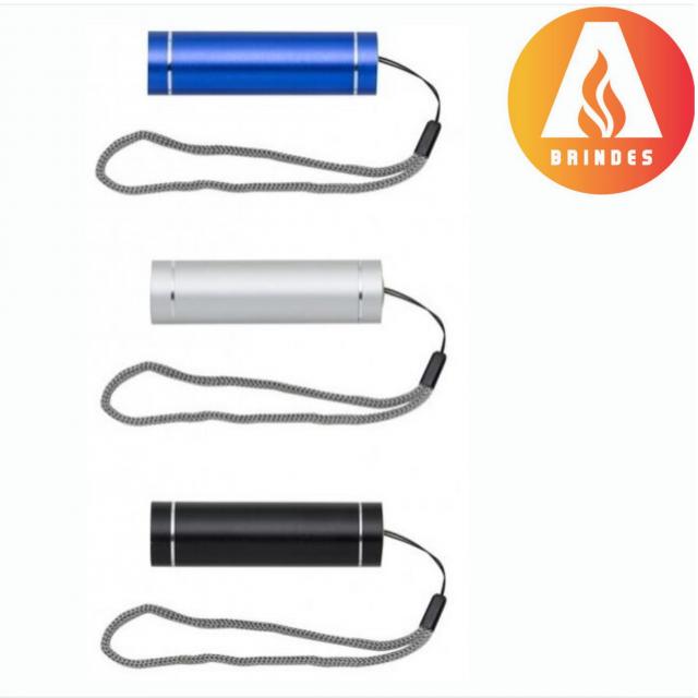 Lanterna Bastão Led para Personalização