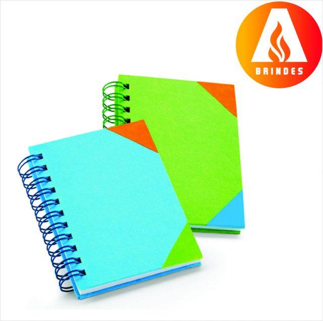 Caderno Para Brindes
