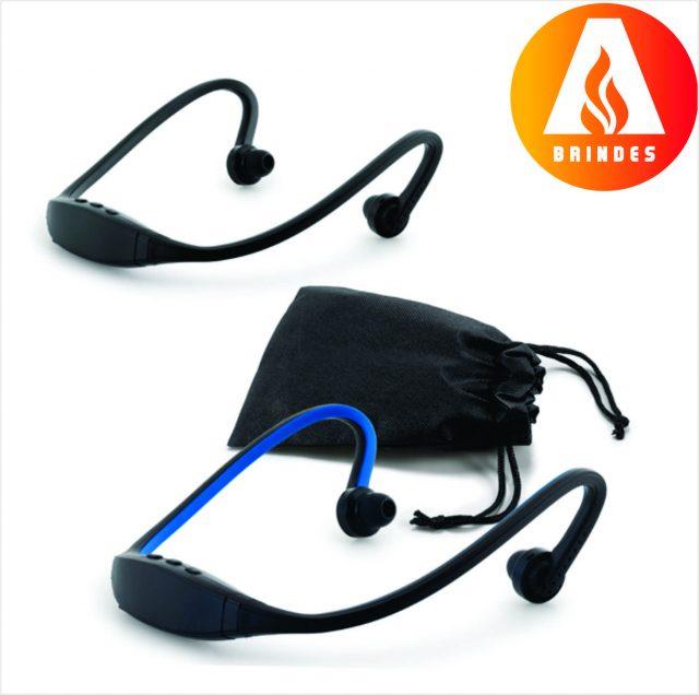 Fone de Ouvido Bluetooth Promocional