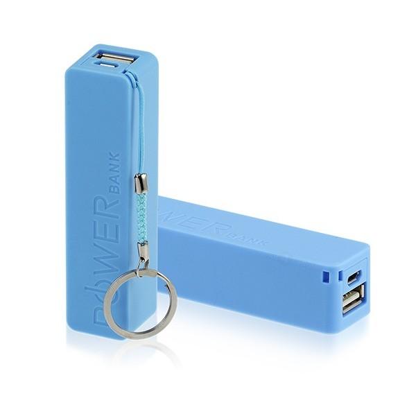 Carregador Portátil de Celular USB personalizado