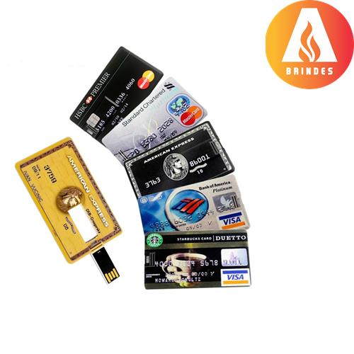 Card Drive personalizado