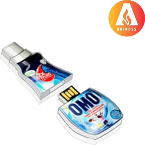 Pen drive customizado personalizado