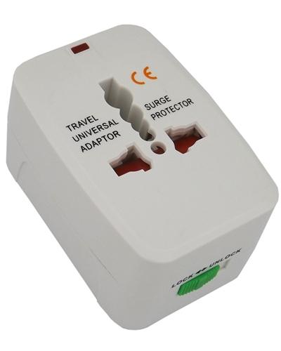 Adaptador de tomada universal personalizado