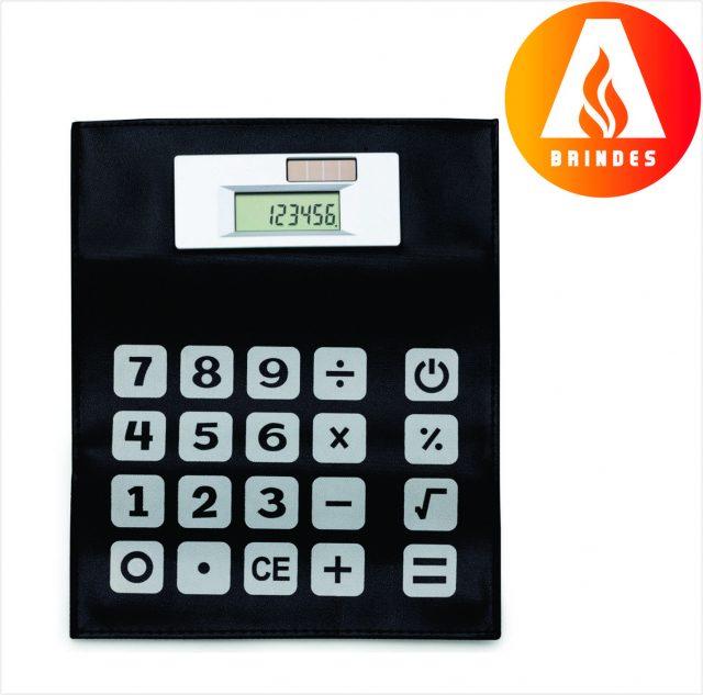 Calculadora Mouse Pad Promocional