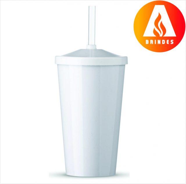 Copo Plástico Promocional