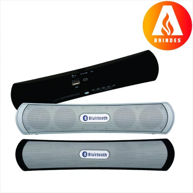 Caixa de Som Bluetooth promocional