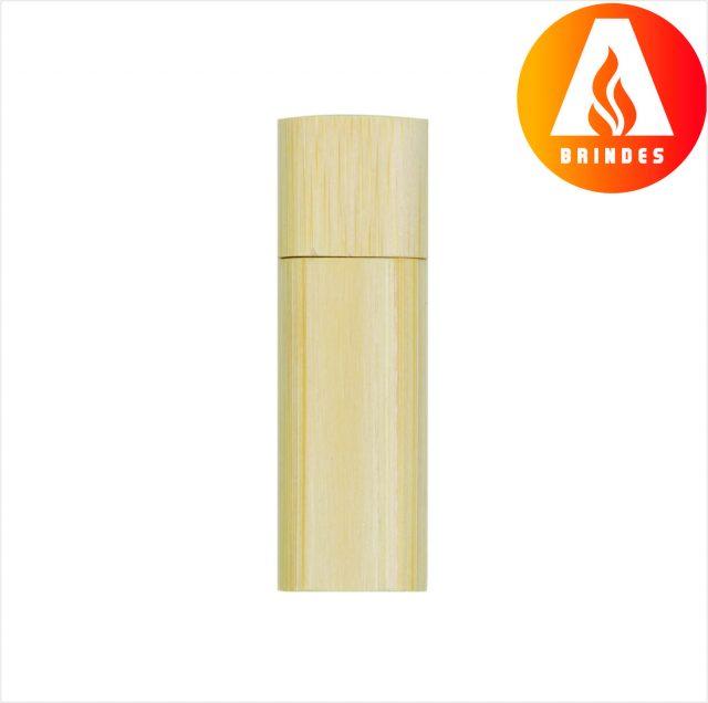 Pen Drive Bambu 4GB Personalizado