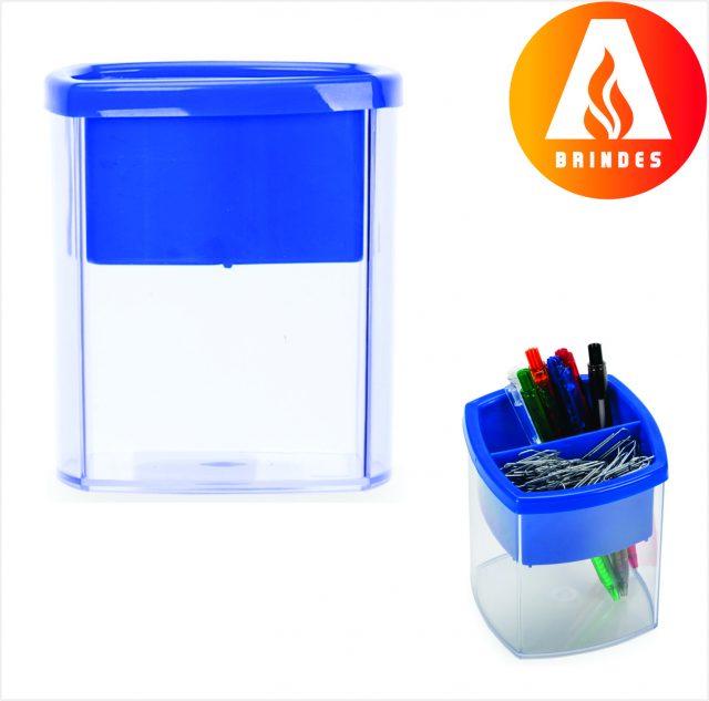 Porta Caneta Plástico para Brindes