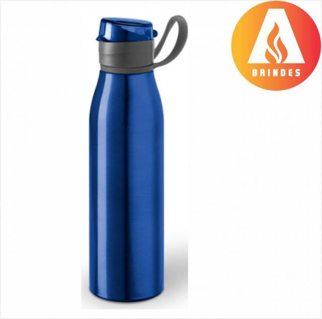 Squeeze Alumínio 650ml para Brindes
