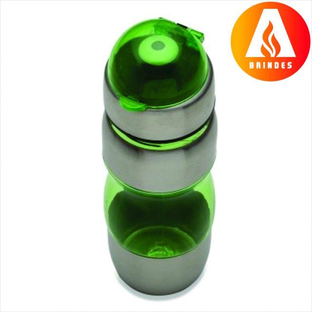 Squeeze Alumínio para Brindes