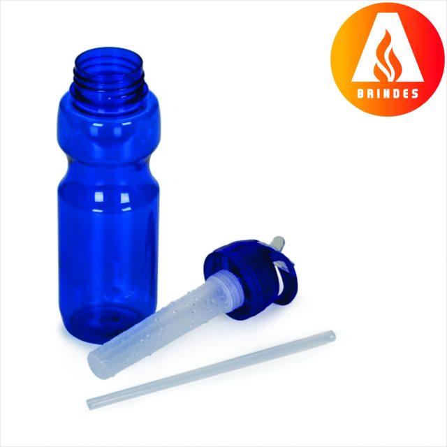 Squeeze Plástico Ice Bar Personalizado