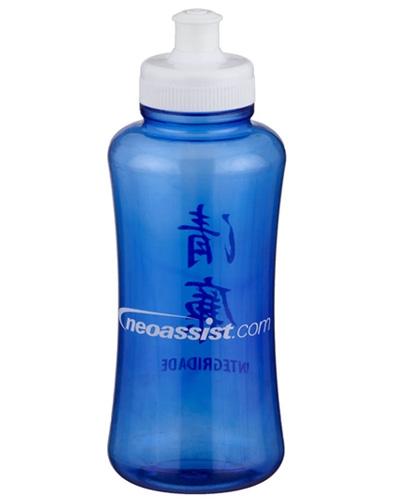 Squeeze ecológico personalizado